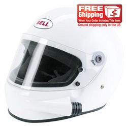 Garage Sale - Bell M2 E.C. Forced Air Helmet