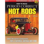 Book/Manual - How to Build Period Correct Hot Rods