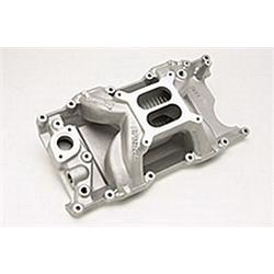 Edelbrock 75771 rpm air gap magnum intake manifold dodge for Rpm motors lincoln ne