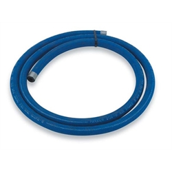 Earls 130606ERL Power Steering Hose, 4 Inch Bend Radius