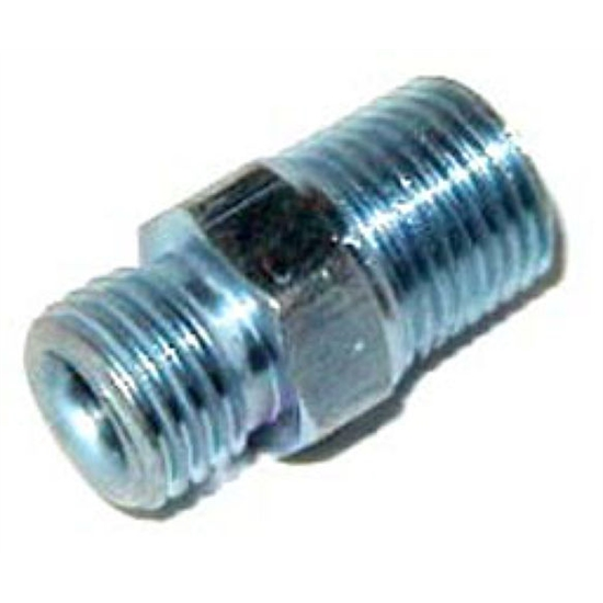Nos cnos compression fitting npt to inch