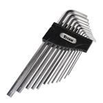 Titan Tools 12756 12-Piece Hex Key Extractor Set