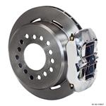 Wilwood 140-11389-P FDL LP Rear Brake Kit, New Big Ford 2.50 Off