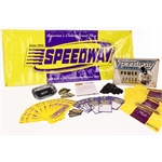 Speedway Car Show Support Package