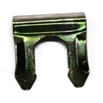 The Right Stuff FHC01 Brake Hose Retainer Clips, 69 Camaro/69-74 Nova