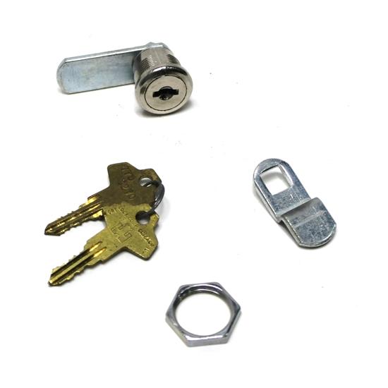 Garage door lock set clopay garage door keyed lock set Garage lock home depot