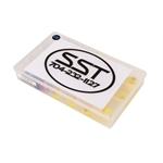 SST Winged Mini Sprint Bump Stop Kit, Dirt Track LR Shock