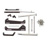 Stallard Micro Sprint Kawasaki Motor Mount Slider Kit