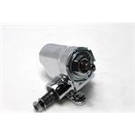 Garage Sale - Flaming River FR1541C Chrome Reversed Corvair Steering Box