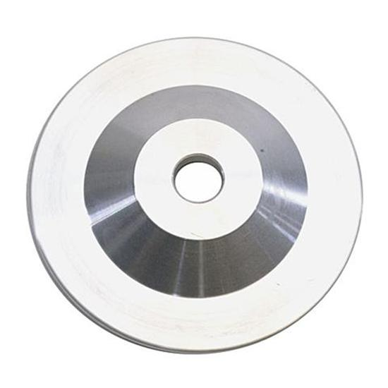 Mandrel Drive End Plate