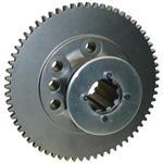 Brinn 79151 CT525 Steel Flywheel