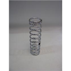 Garage Sale - AFCOIL 12 Inch Chrome Coilover Hot Rod Spring