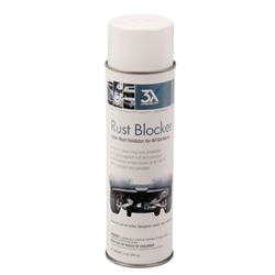 3X Chemistry 4188 Rust Blocker, 12oz Aerosol Spray Can