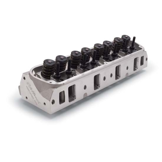 Edelbrock 60259 Performer RPM Cylinder Head, Ford 289, 302