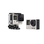GoPro CHDHY401 HERO4 Silver Edition Camera