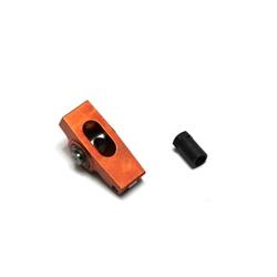 Garage Sale - Aluminum Roller Rocker Arm, 1.6 Ratio, SBF and SBC, 7/16 Inch, Single