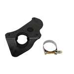 Ididit 2400020010 1962-67 Nova Floor Mount Steering Column Plate