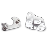Lokar TCB-40RJ Stainless 350 Ramjet Throttle Cable Brackets