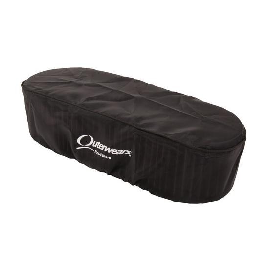 Outerwears 10-1144-01 Micro/Mini/600 Ku0026N Air Filter Prefilter