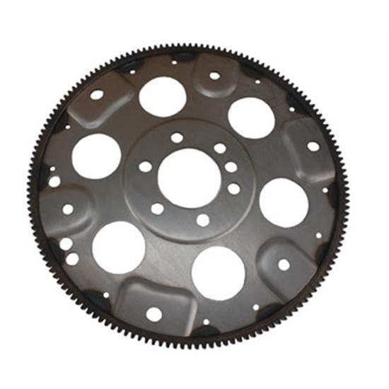 1955-1985 Chevy Flexplate for 2-Piece Rear Main, 153 Tooth