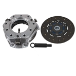 1964-79 Ford Street Series Clutch Kit, 10 Inch w/ 1-1/16 Inch-10 Spline