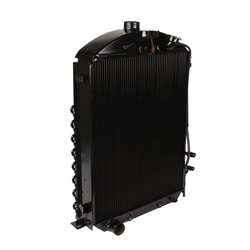 Walker B-Z-Ac487-2 Z-Series 30-31 Model A Radiator/Condser Ford Engine