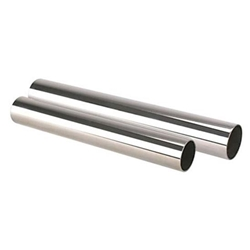 Garage Sale - Polished Stainless Exhaust Tubing, 3.00 Inch O.D., 7 Foot Length