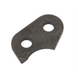 Jacobs Ladder Tab, 2-Hole Lower