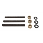 Stud Kit for Flathead Head Mount Generator Brackets