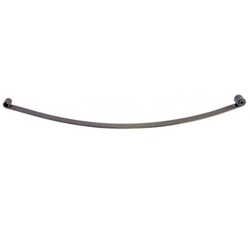 Landrum 20-244ML Chrysler Mono-Leaf Spring, 35 Lb. Rate, 5 Inch Arch