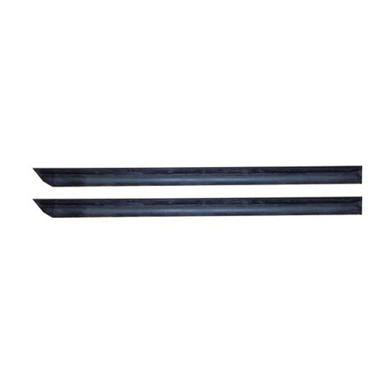 SoffSeal 5109 64-65 Chevelle Quarter Window Seals, Hdtp
