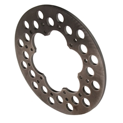 Stallard® Micro Sprint Brake Rotor, 6 Bolt Mount on 5-1/4 Bolt Circle