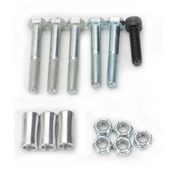 Stallard Micro Sprint Power Steering Bolt Kit