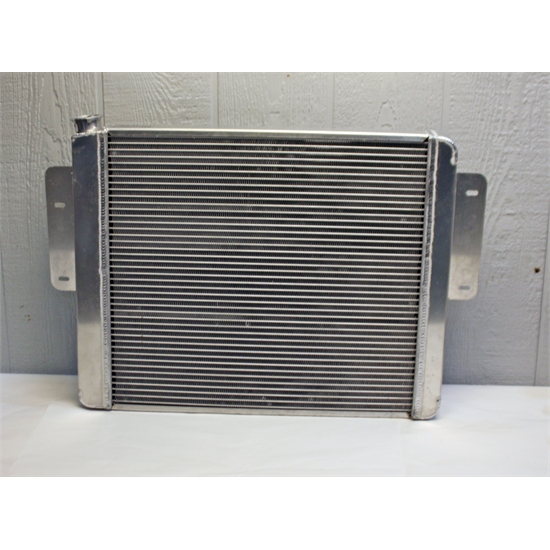 Garage Sale - AFCO Direct Fit 1964-67 Pontiac GTO Aluminum Radiator