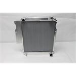 Garage Sale - AFCO 80236N Radiator Jeep YJ W/Chevy Engine