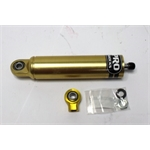 Garage Sale - PRO A557B Smooth Body Aluminum 5 Inch Shock, Comp 5/Reb 7