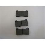 Garage Sale - Wilwood BP-10 Brake Pads, Set of 3