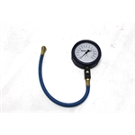 Garage Sale - Intercomp 360059 4 Inch Glow-In-The-Dark Tire Pressure Gauge, 30 PSI