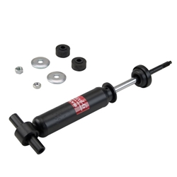 KYB 343134 Excel-G Front Gas Shock, 3.23 Stroke, 11.34 Ext, 8.11 Comp