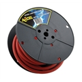Accel 1848 Battery Cable, 20FT, 2 Gauge, Lightning Red Cable
