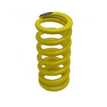 Garage Sale - AFCO Yellow 2-5/8 ID Coilover Springs