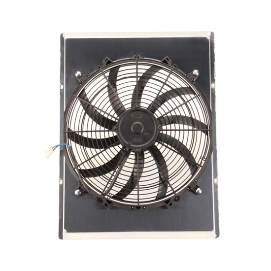 cooling components cci 1730 cooling machine electric fan style 30 afco 80417fanz fan shroud combo for radiators