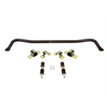 1963-1982 Corvette Front Sway Bar Kit, 1-1/4 Inch