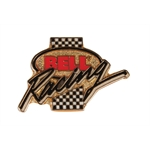 Bell 2000330 Racing Lapel Pin