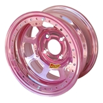 Aero 33-984010PIN 33 Series 13x8 Wheel, Lite, 4 on 4 BP, 1 Inch BS
