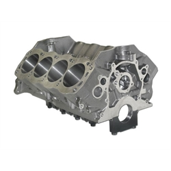 Dart 31354275 Iron Eagle Ford Sportsman 302 Engine Block, 4.125 Inch Bore