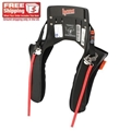 HANS DK11212-411 Hans Device Sport-20° Super Small QC-Sliding SAH
