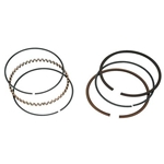 Total Seal Maxseal Gapless Top Piston Rings, 4.00 Bore, Style F