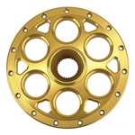 Weld Racing P613-7076 Midget Wheel Center - 36 Spline