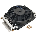Derale 13700 Remote Fluid Cooler